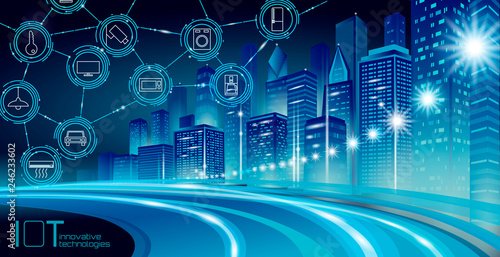 uci smart city
