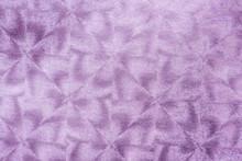 Purple Patterned Background
