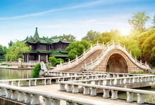 Chinese Classical Garden