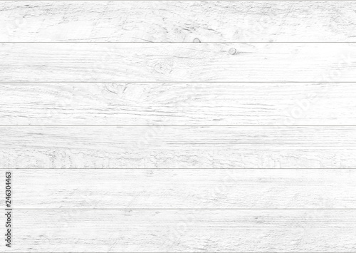 Photo Stands Wood White wood pattern and texture for background.