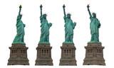 Fototapeta Nowy York - Liberty statue