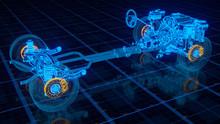 Car Structure - Braking System...