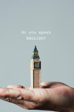 Big Ben And Question Do You Sp...