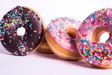 Donuts Donas Dona