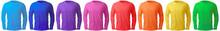 Long Sleeved Shirt Design Temp...