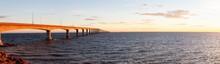 Panoramic View Of Confederatio...