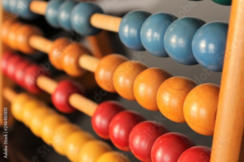 Photo Abacus.