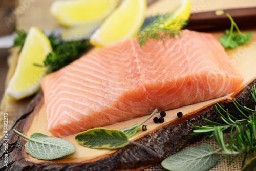 Fisch Holz