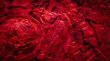 Red Rocks , Abstract Backgroun...