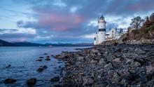 Cloch Lighthouse, Near Inverkip6