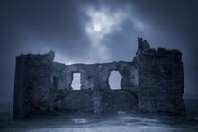 European Old Ruins