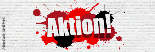Photo  Aktion