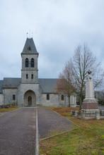 Eglise De Maussac