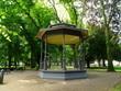 Krefeld - Stadtgarten