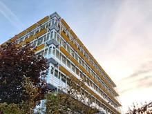Hochhaus, Büro, Architekture