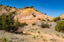Balancing Rock Formations And ...