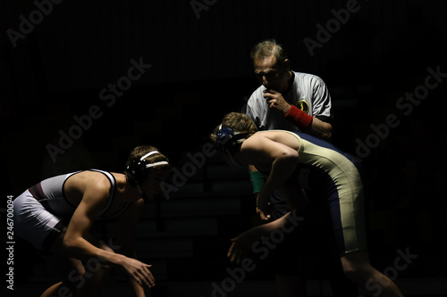 Photo  Every Boy Wrestling