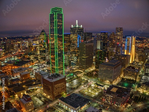 Seoul Dallas is a major American City in the State of Texas
