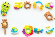 Handmade Toys For Newborn Babi...