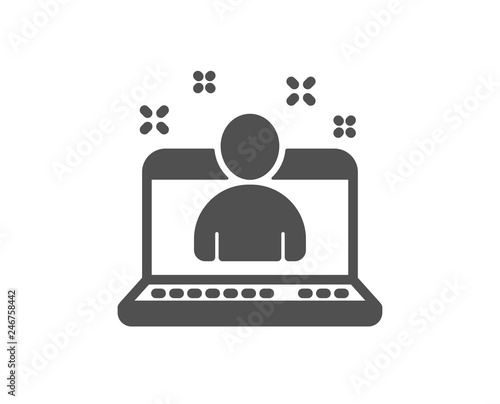 Best Manager Icon Business Management Sign Agent Symbol Quality Design Element Classic Style Icon Vector Buy This Stock Vector And Explore Similar Vectors At Adobe Stock Adobe Stock