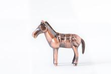 Cupper Terracotta Warriors Horse