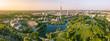 Leinwandbild Motiv Olympic Park Munich