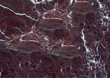 Marble Purple Stone With Natural Color Background Or Texture
