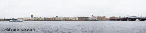 Photo San Petersburgo