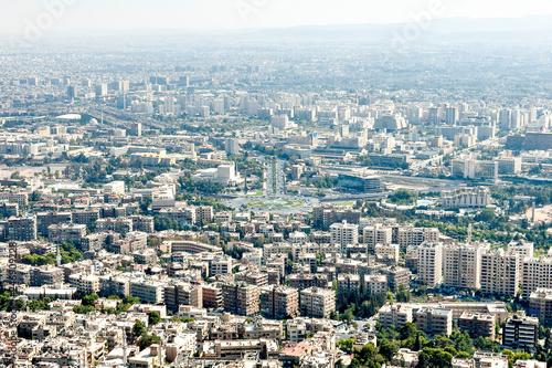Fotografia Damascus, Syria in 2008