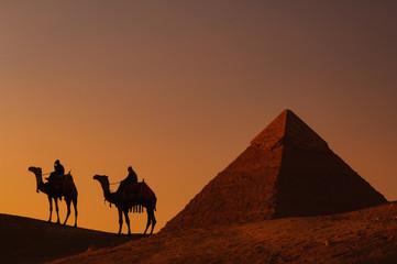 Piramida i ćma