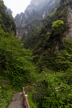 Góra Emei, Chiny