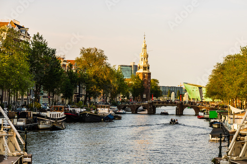 Photo  Amsterdam, Holland - 2019