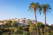 Las Palmas De Gran Canaria, Ca...