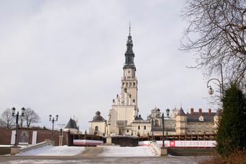 Klasztor Jasna Góra, Częstochowa