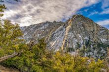 MT SAN JACINTO CALIFORNIA