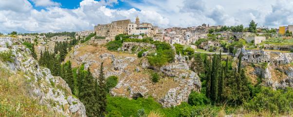 Gravina in Puglia, province of Bari, Apulia, southern Italy.