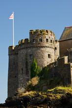 Dartmoputh Castle