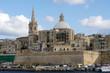 Karmeliterkirche und anglikanische Prokathedrale St. Paul