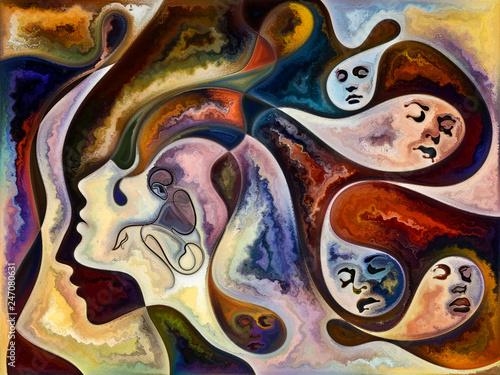 Secrets of Living Canvas
