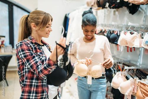 Two women shopping 0fe8c99e0