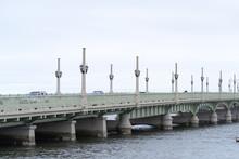Bridge Background