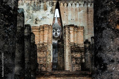 Valokuvatapetti Sukhothai