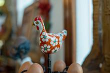Galinha Dos Ovos 2