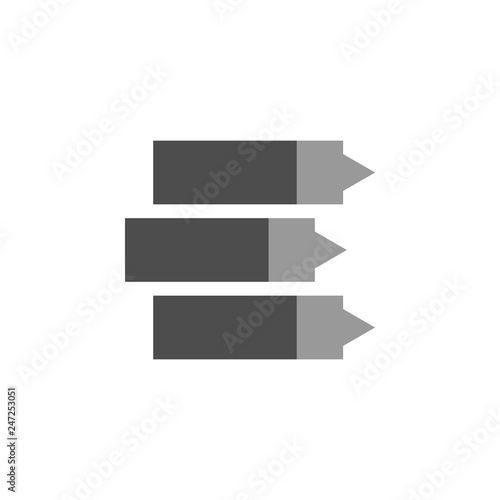Photo Annotation and level icon