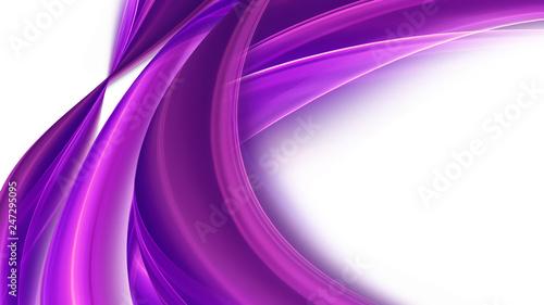 Fotografía abstract purple background