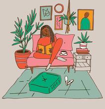Cozy Read
