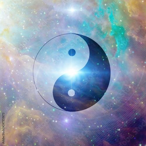 Valokuva  Yin Yang Celestial