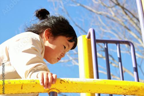 Fotografía  前向きな瞳の女の子