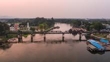 The Bridge On The River Kwai, River