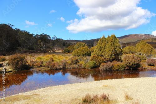 Cradle Mountain National Park - Tasmania
